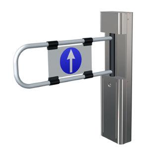 access barrier
