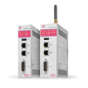 wireless communication router / 4G / WAN / LTE
