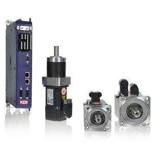 DC motor / universal / 400 V / 220 V