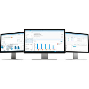 management software / analysis / simulation / optimization