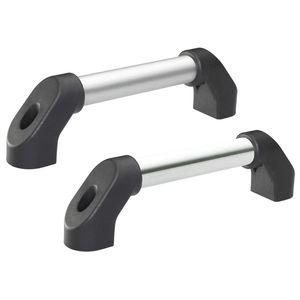 pull handle / tubular / door / polyamide