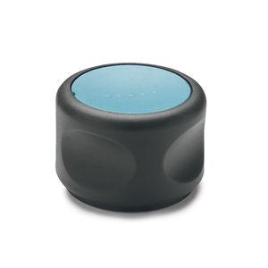 non-threaded knob / round / technopolymer / ergonomic