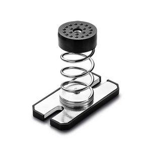 spring damper anti-vibration mount