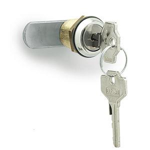 key lock latch
