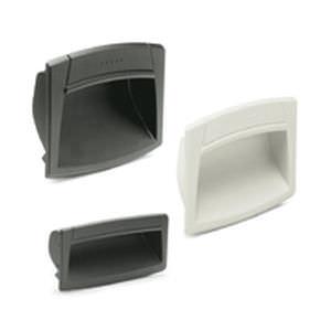 pull handle / flush / transport / equipment