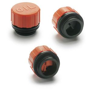 round plug