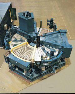 high-gradient magnetic separator