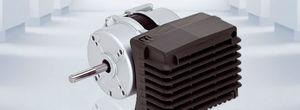 AC motor / EC / high-efficiency / IP20