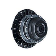 EC motor / AC / high-efficiency / maintenance-free
