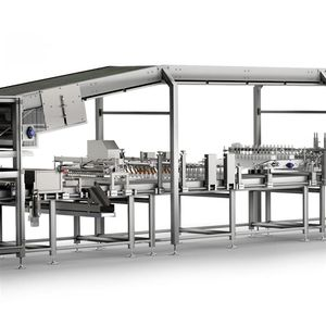automated cake production line
