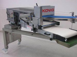 dough production machine
