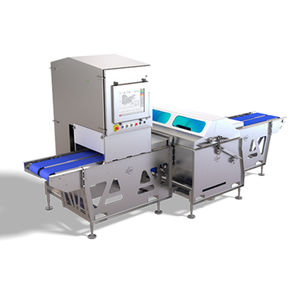 meat portioning machine