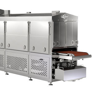 meat industrial cooker / for vegetables / for fish / for shellfish