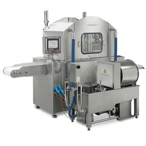 poultry brine injector machine / for fish