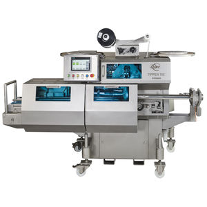 sausage casing clipping machine