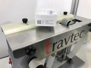 tamper-evident labeler