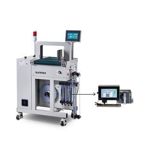 automatic banding machine