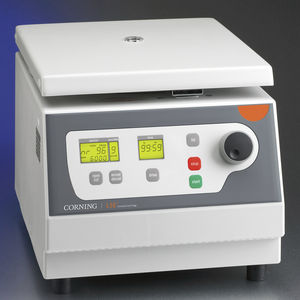 laboratory centrifuge / multi-purpose / tabletop / compact