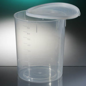 laboratory sample container