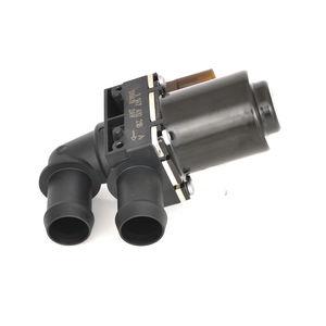 cooling fluid solenoid valve