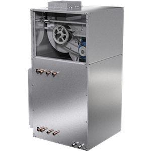 floor-standing fan coil unit