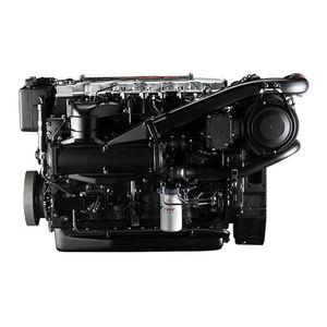 diesel engine / 6-cylinder / turbocharged / common rail