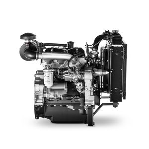 diesel engine / 4-cylinder / 3-cylinder / turbocharged
