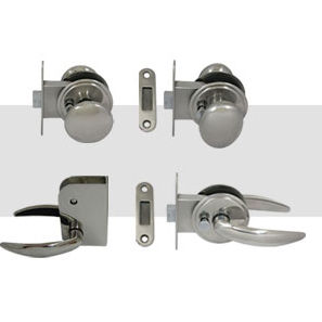 stainless steel magnetic latch