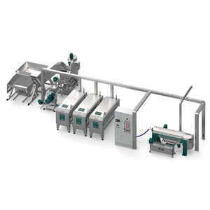 olive oil production line