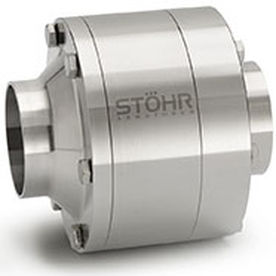 cryogenic check valve