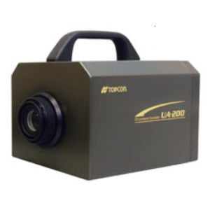 color analysis imaging colorimeter / for light source / for displays / for luminance measurement