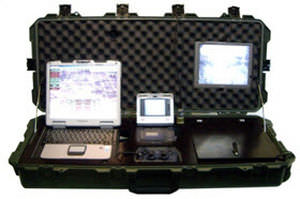 UAV ground station