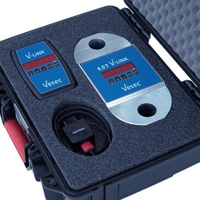 digital dynamometer / portable / compact / high-capacity