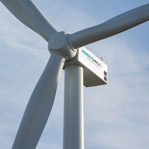 variable-speed wind turbine