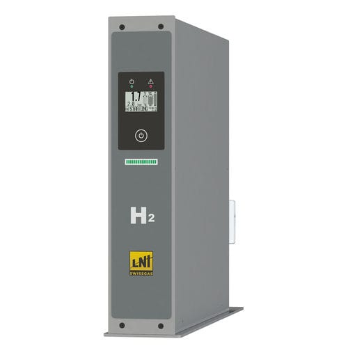 high-purity hydrogen gas and zero air generator