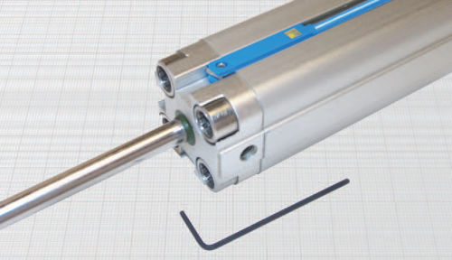reed proximity sensor
