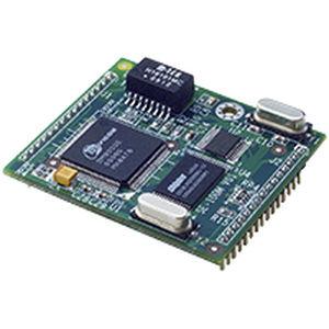 analog-digital converter module