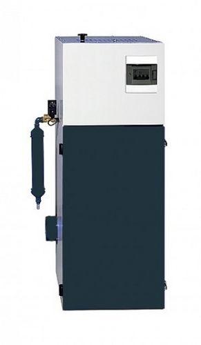 dry vacuum cleaner / compressed air