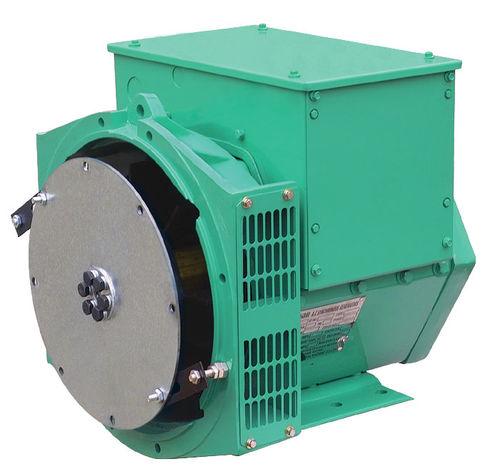 three-phase alternator