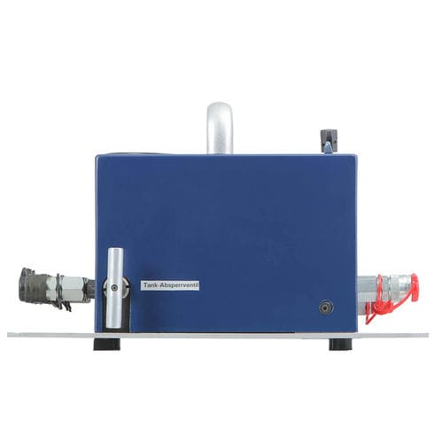 hydraulic pressure multiplier