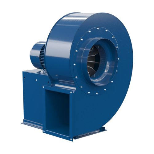 centrifugal fan / extraction / exhaust / sheet steel