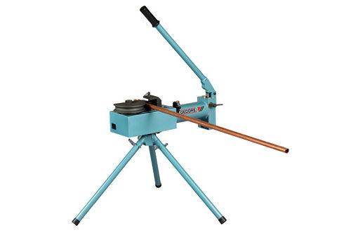 handheld bending machine - GEDORE Tool Center KG