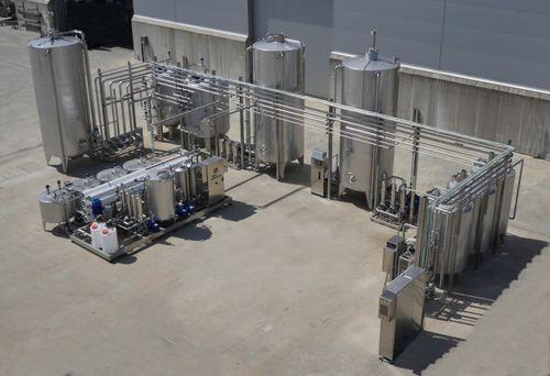 water treatment ozone generator / automatic