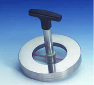 stainless steel sight glass