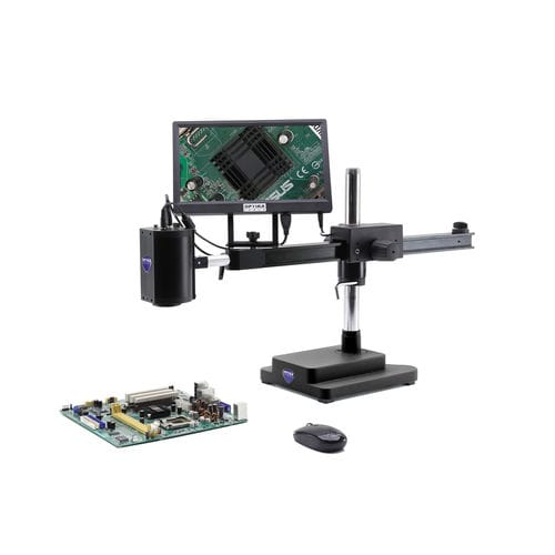 camera inspection system / electronic / manual / video