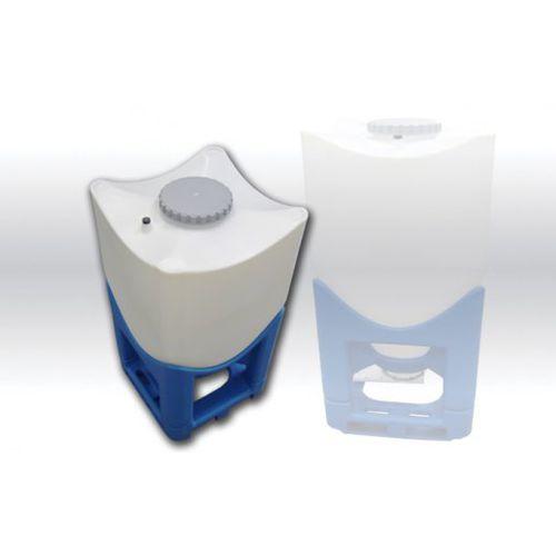 polyethylene IBC container