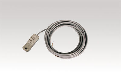resistance temperature sensor / strap-on / for surface temperature measurement / for pipes