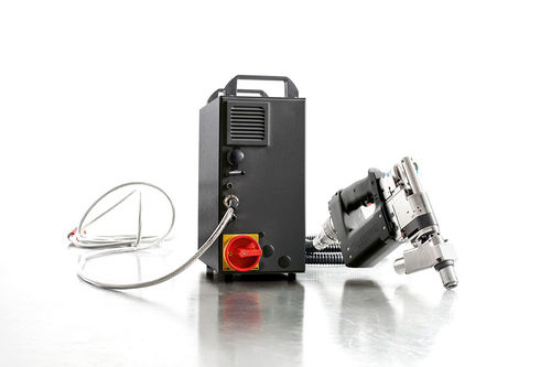 electric drilling unit
