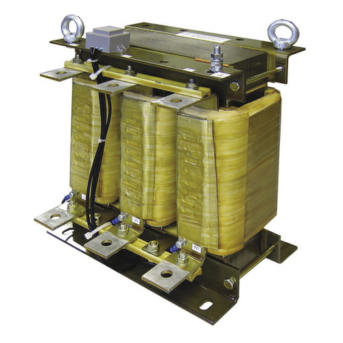 du/dt electronic filter / AC / motor / open-frame