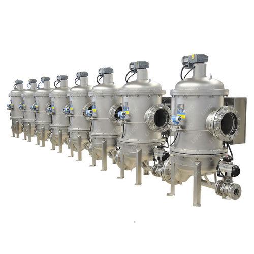 water filter - Shanghai LIVIC Filtration System Co., Ltd.